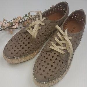 💝HP💝 Laney Platform Sneakers from Indigo Rd 7.5